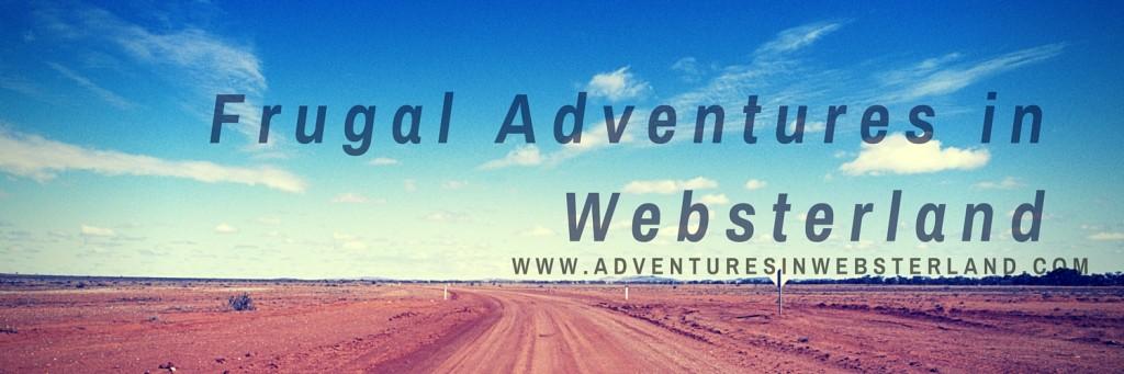 Frugal Adventures Is Now On Facebook
