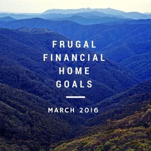Frugal, Financial&Home Goals (1)