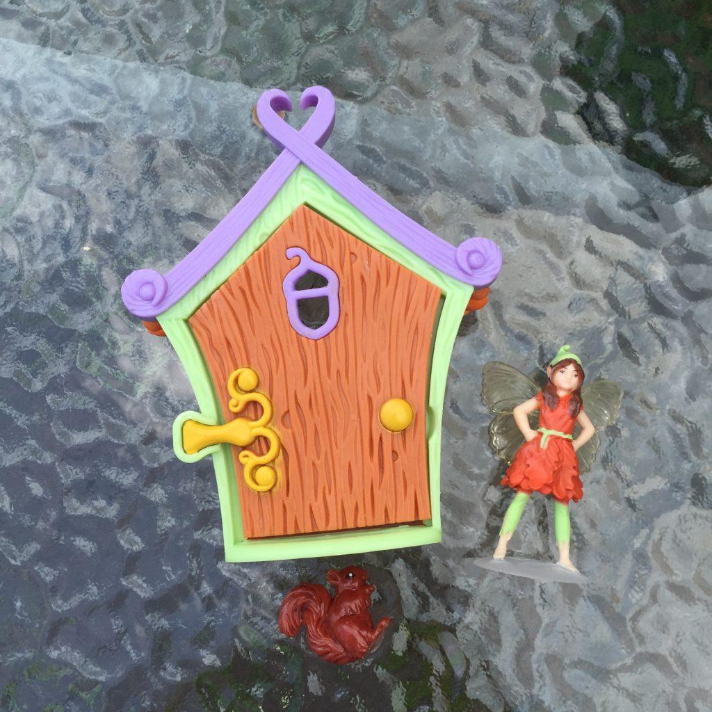 My fairy garden woodland fairy door review adventures for My fairy door uk