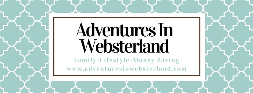 Frugal Adventures In Websterland