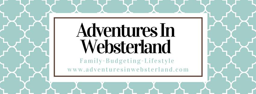 Adventures In Websterland