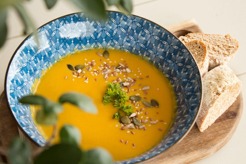 Comfort Food Recipes For Autumn