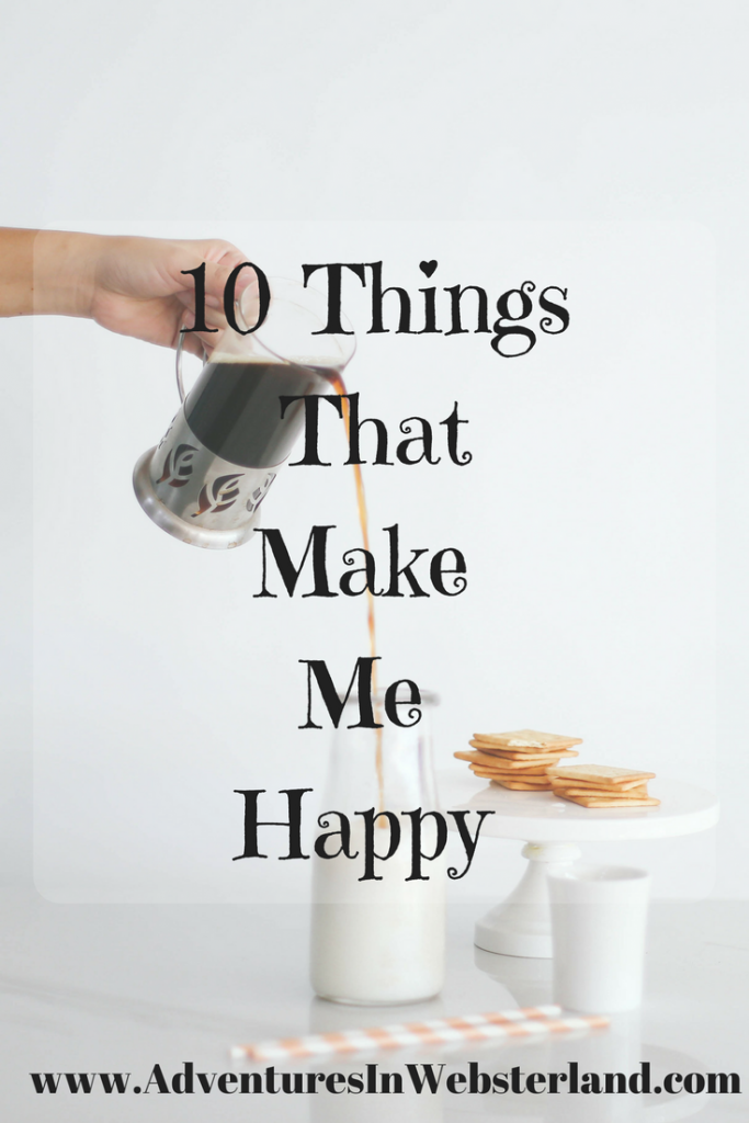 things that make me happy 11 simple ways to make yourself happy every day want to be happier and more successful  if people say mean things to me,.