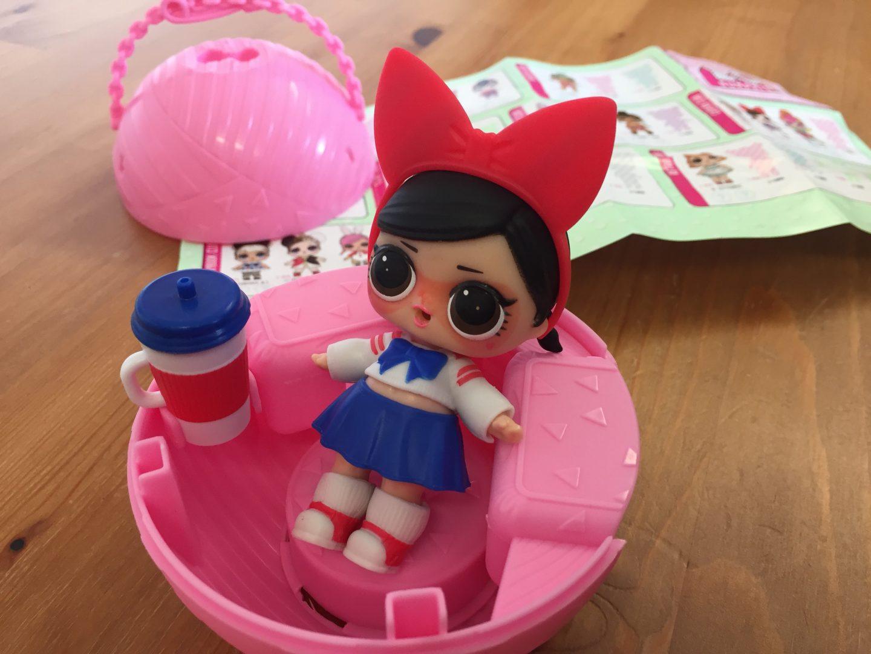 L.O.L Surprise! Doll Series 2 Review