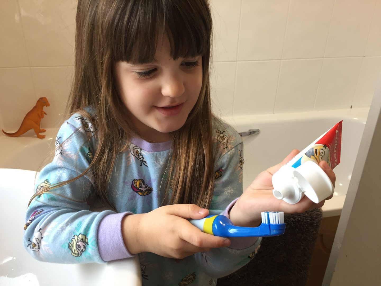 Colgate Minions Toothpaste
