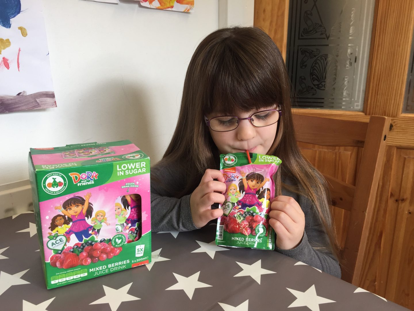 Appy Kids Co Drinks {Review & Giveaway}