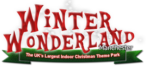 Winter Wonderland-Event City Manchester 9th December-January 1st 2018