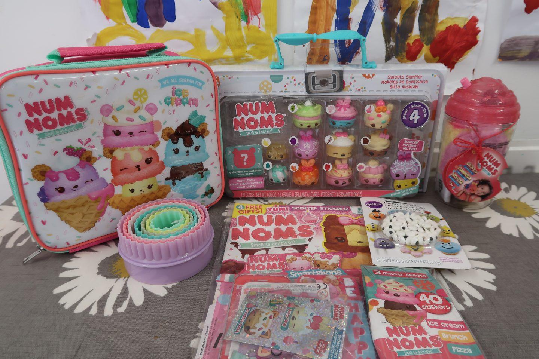 Num Noms Toys
