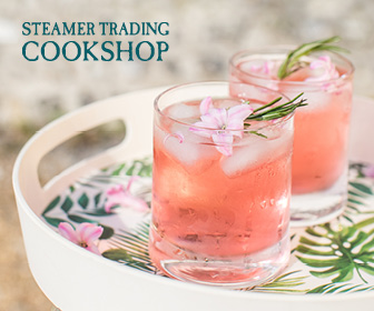 Save Money This Summer Season With Steamer Trading Cookshop