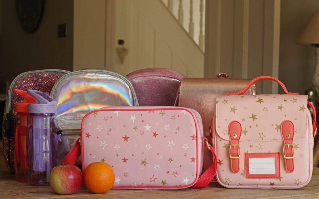 spearmark lunch bag range