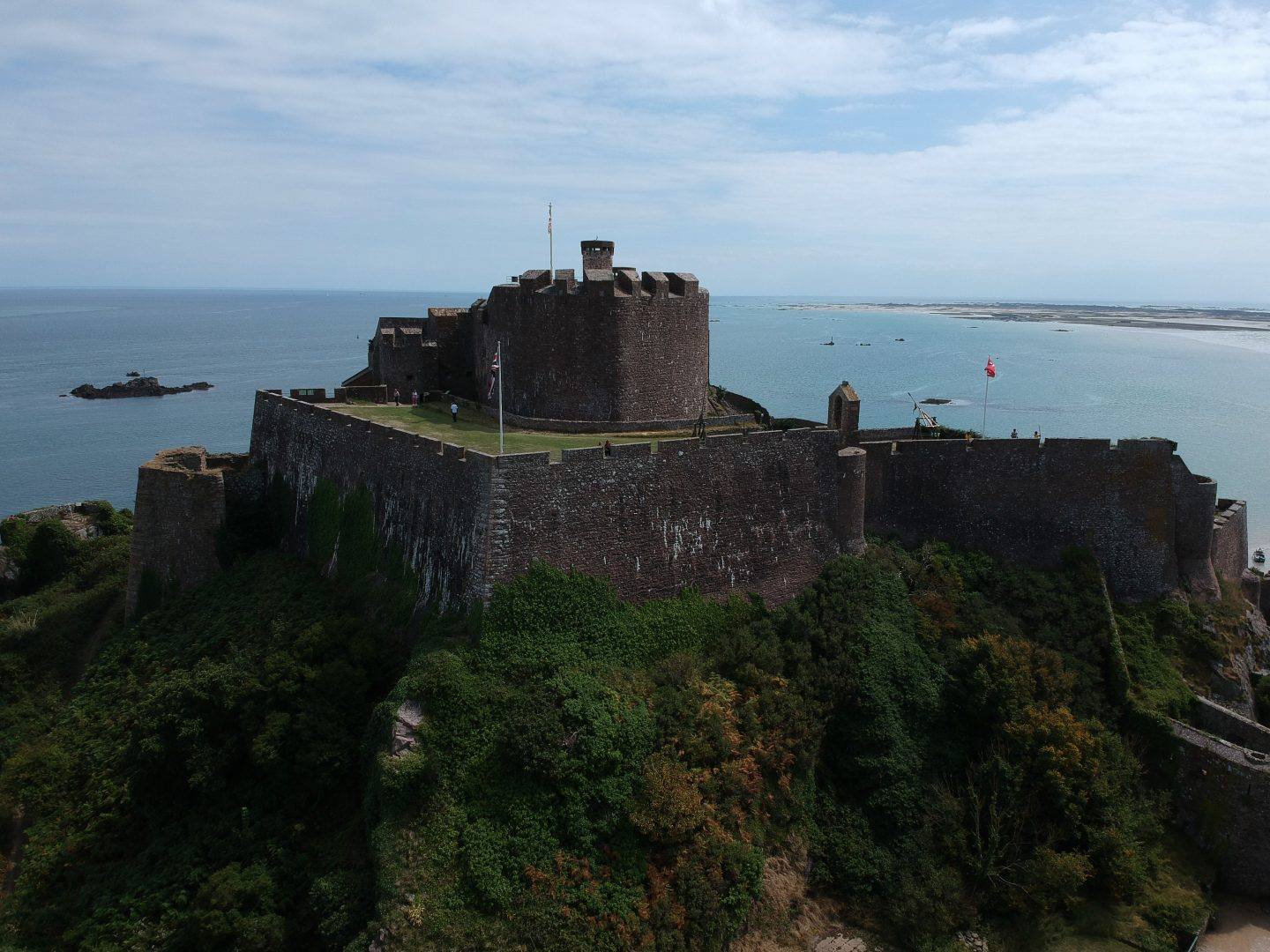 Four Fantastic Places For Families To Visit In Jersey