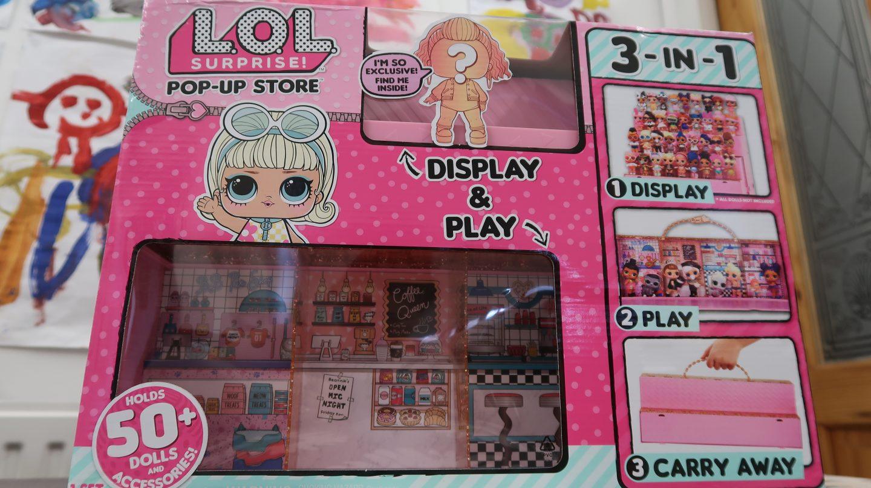 L.O.L Surprise! Pop-Up Store