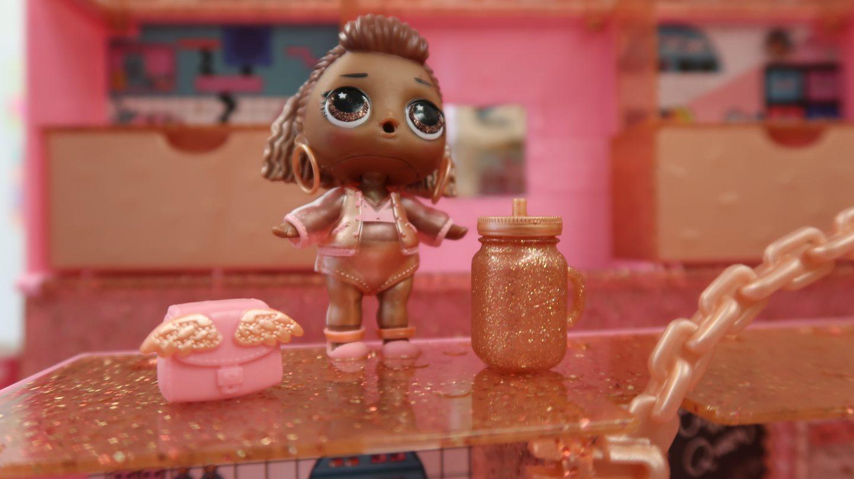 Instagold lol doll