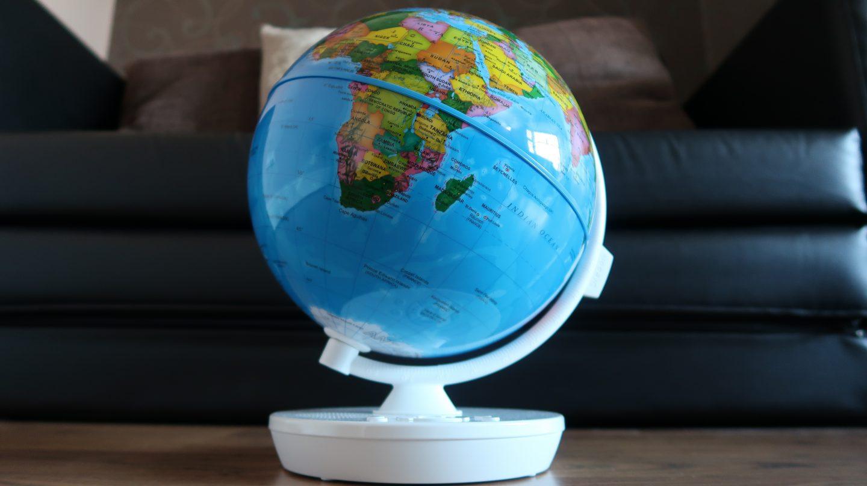Smart Globe Myth