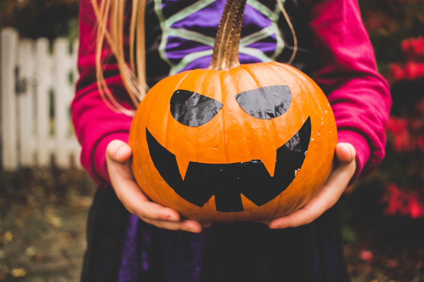 Halloween Events For Families In The North West Of England {2018}