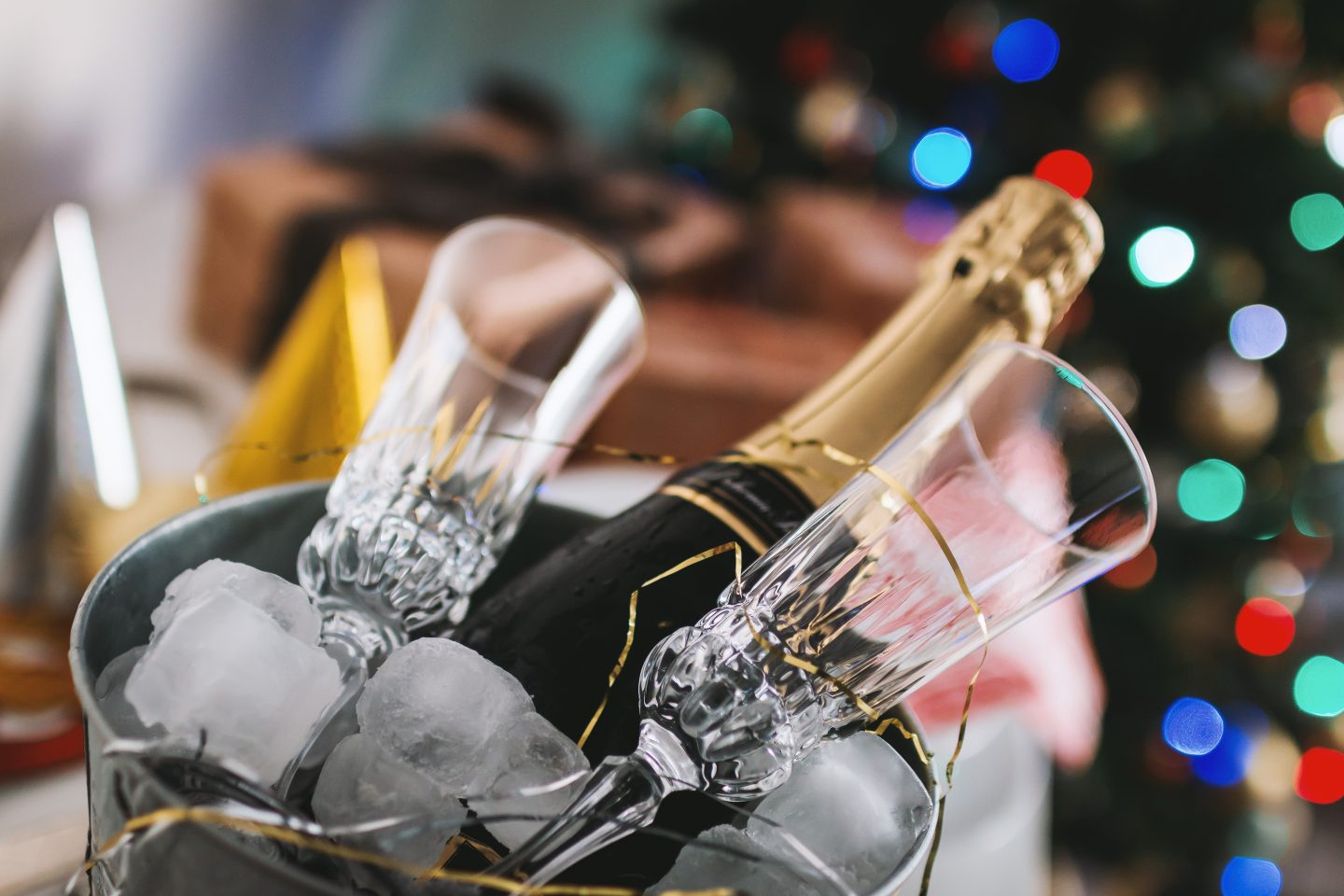 Five Things You Need To Do To Be Ready For The Christmas Party Season